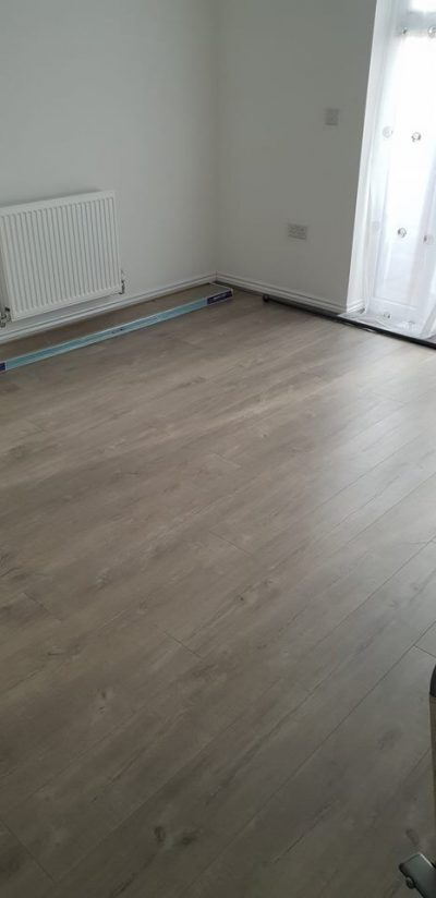 Laminate Flooring for Dining Room