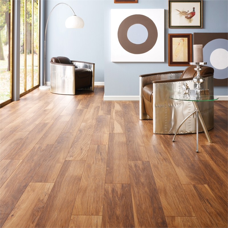 coniston hickery laminate flooring