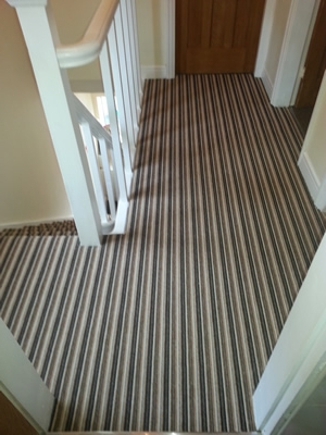 Quality Quick-Step laminate flooring in Hazel Grove
