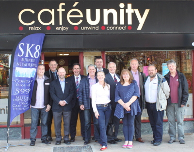sk8 networking group
