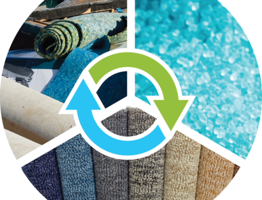 Carpet Recycling Stockport